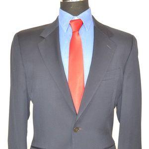 Joseph Abboud 42R Sport Coat Blazer Suit Jacket